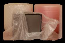 Bubble-Wrap packaging